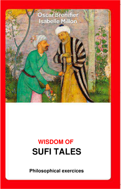 COVER SUFI TALES