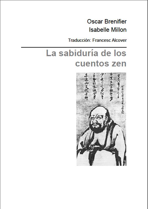 Couverture contes zen espagnol