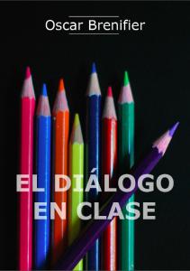 El dialogo en clase (couverture ESP)
