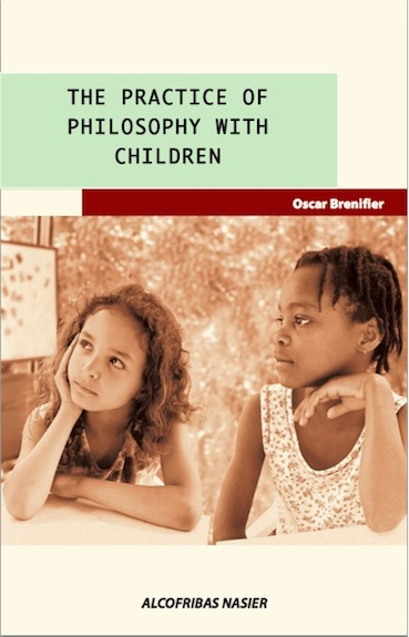 PHILOSOPHIZE WITH CHILDREN